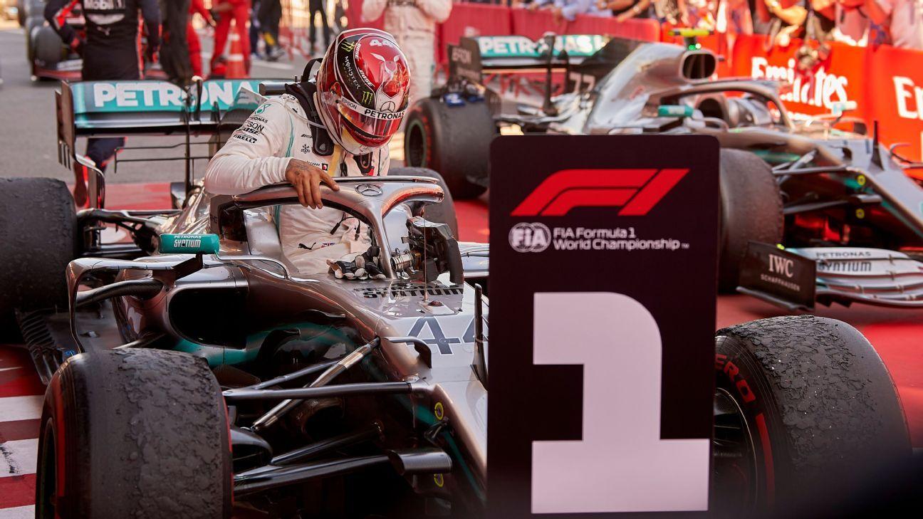F1: Is Mercedes' Dominance Damaging F1?