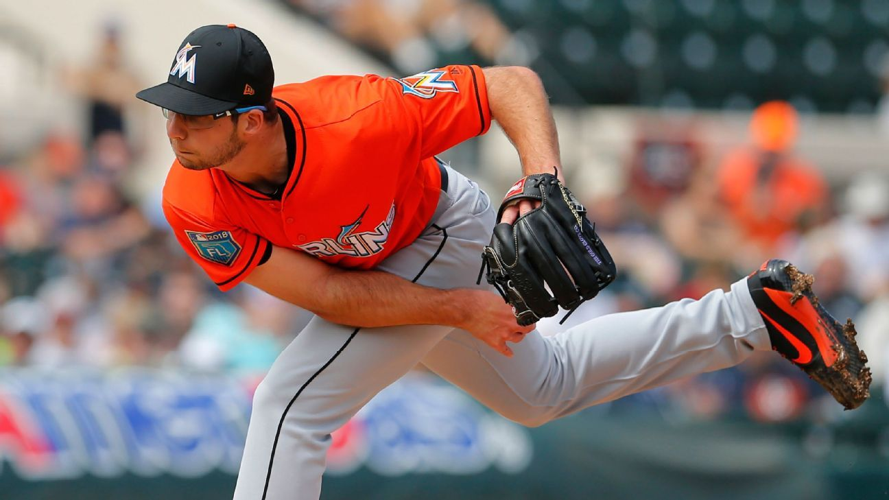 How high is the fantasy ceiling for Marlins prospect Zac Gallen?