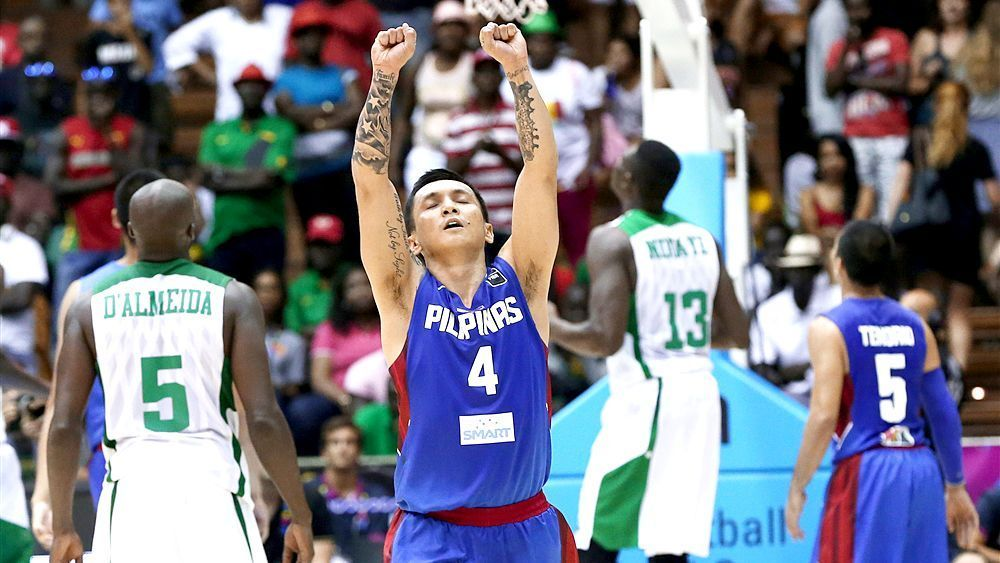 Underdog no more: Why Alapag says Gilas will not be overlooked