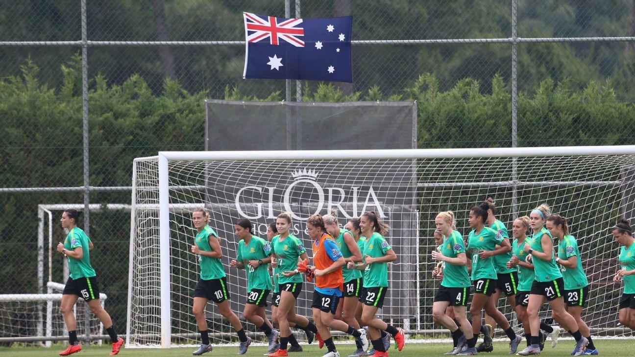 Next Matildas coach a test of Australia's 'Football IP'
