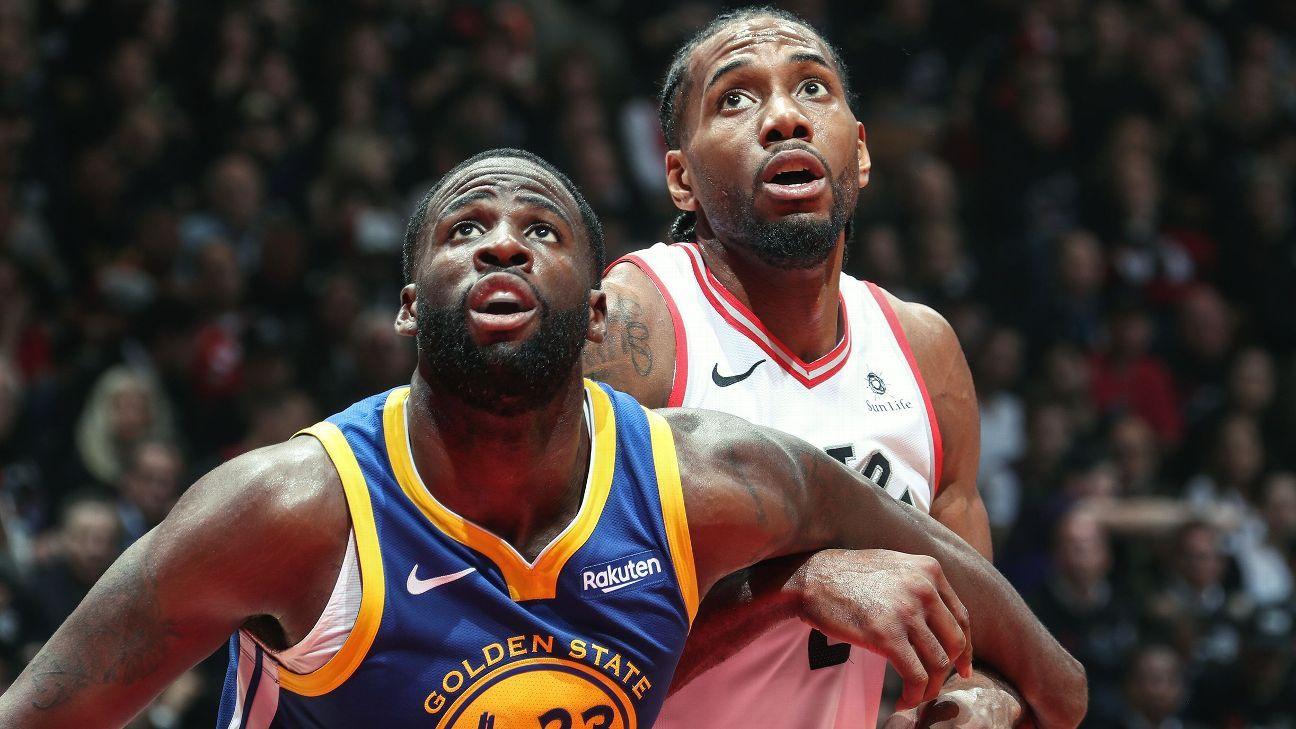 Can the Raptors break through against this depleted defense?