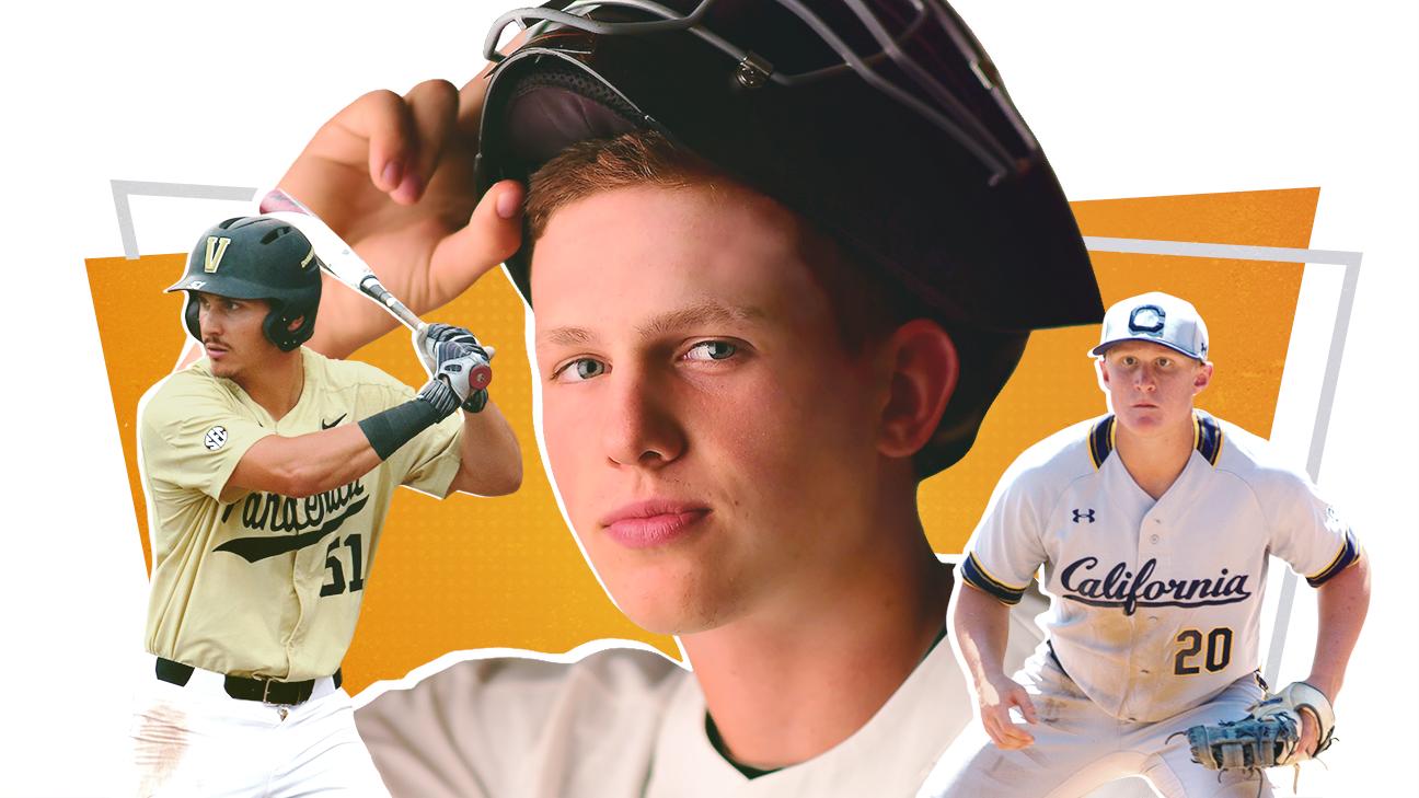the latest 48ba2 46d82 2019 MLB draft -- Picks and analysis