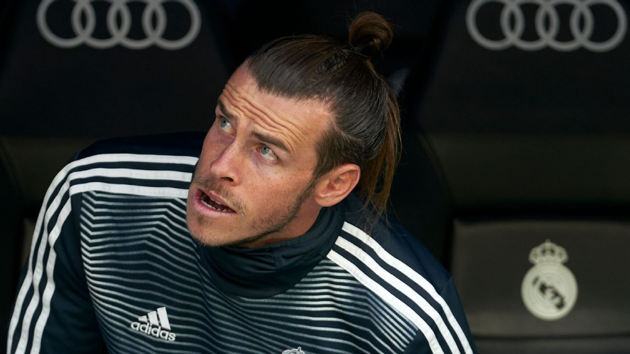 LIVE Transfer Talk: Bale leaving Real Madrid for Tottenham?
