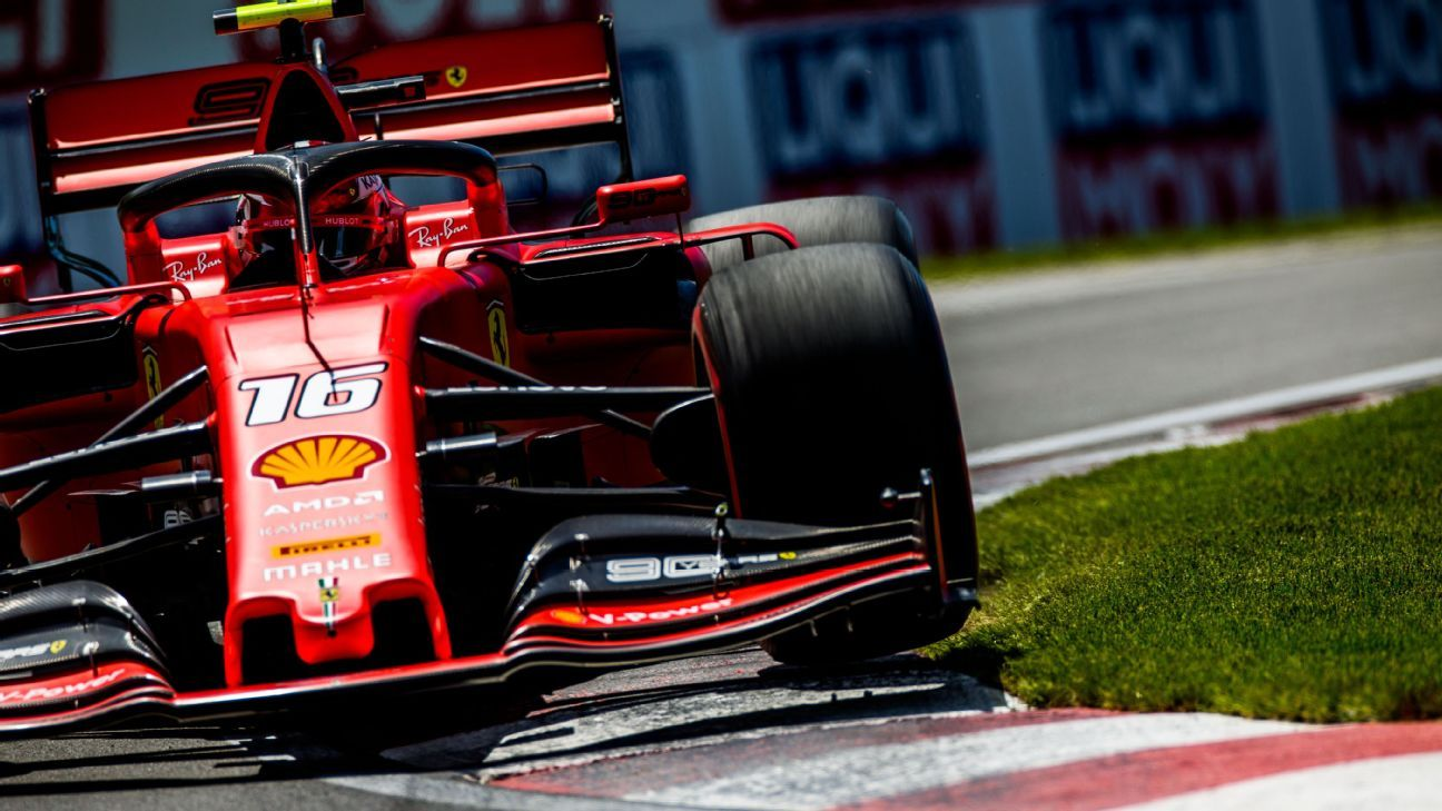 Why the French GP will be a key race in Ferrari's season