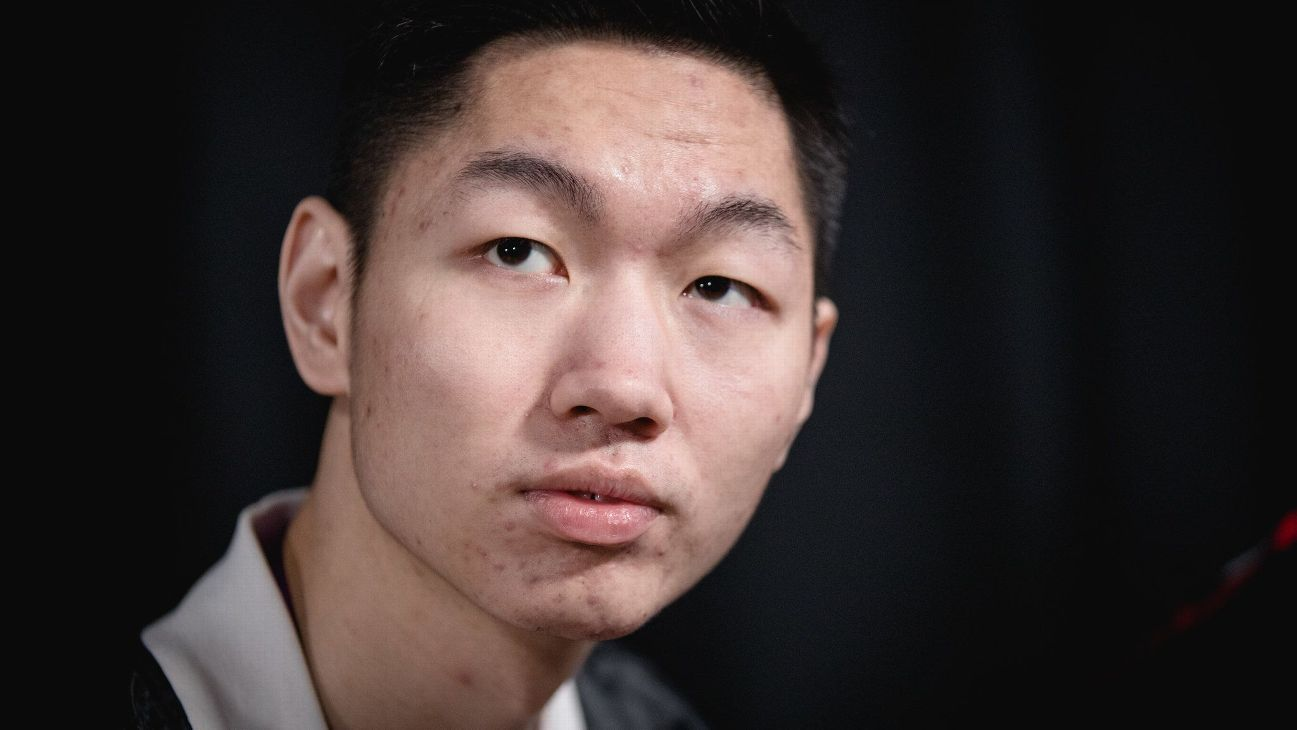 LGD's Condi, Hesitate receive League of Legends bans for alleged gambling and matchfixing