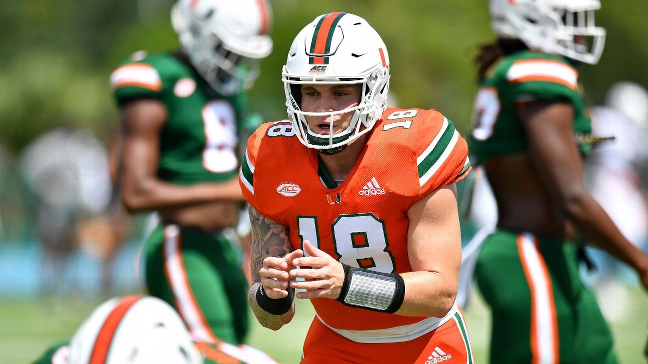 Acc Coastal Preview Get Ready For More Chaos And