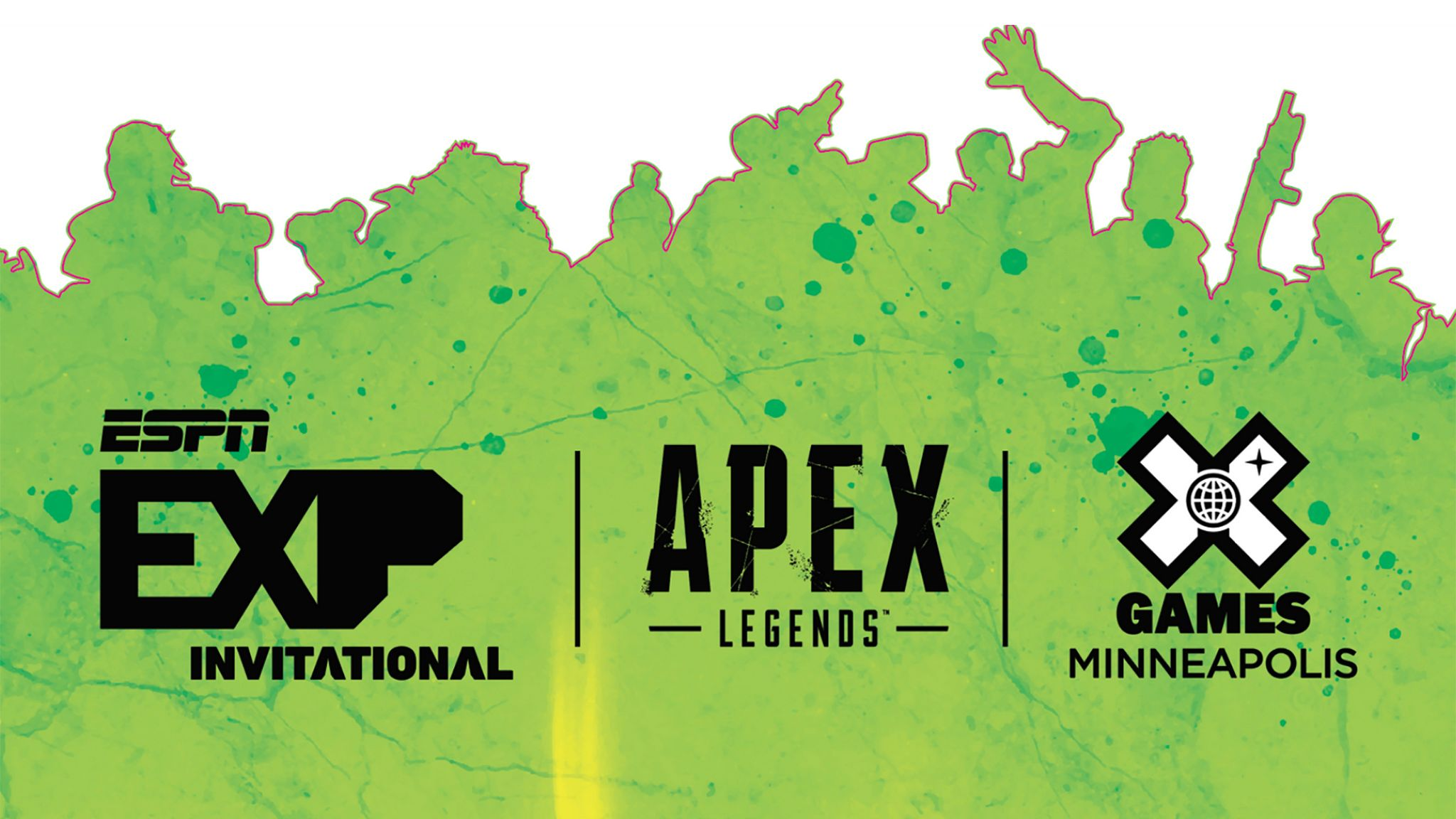 Teams Announced for EXP Invitational - Apex Legends at XG Minneapolis