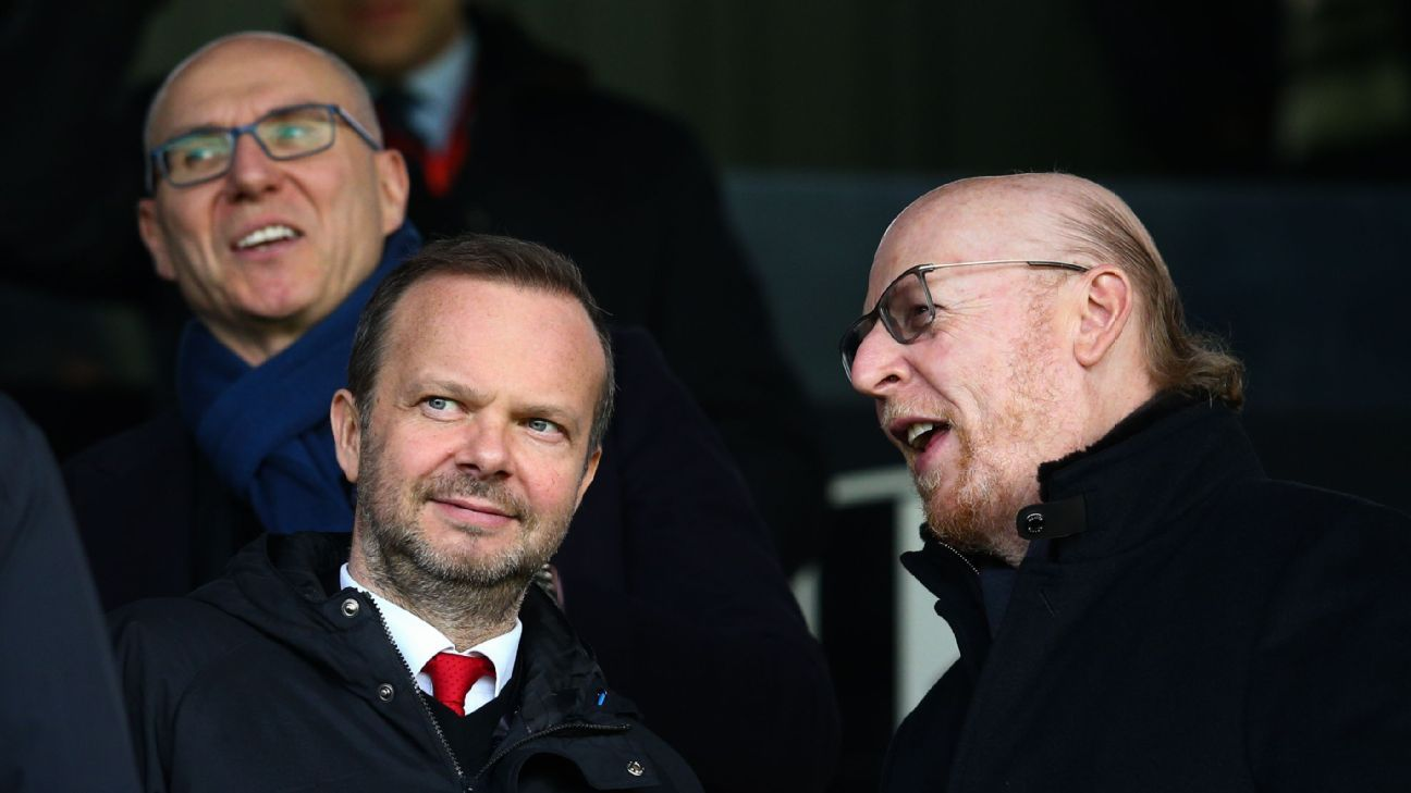 Man Utd drop to 6th on Forbes list, down $300m