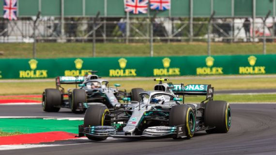 Why Bottas still believes he can beat Lewis Hamilton to the F1 world