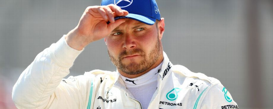 Why Bottas still believes he can beat Lewis Hamilton to the F1 world title