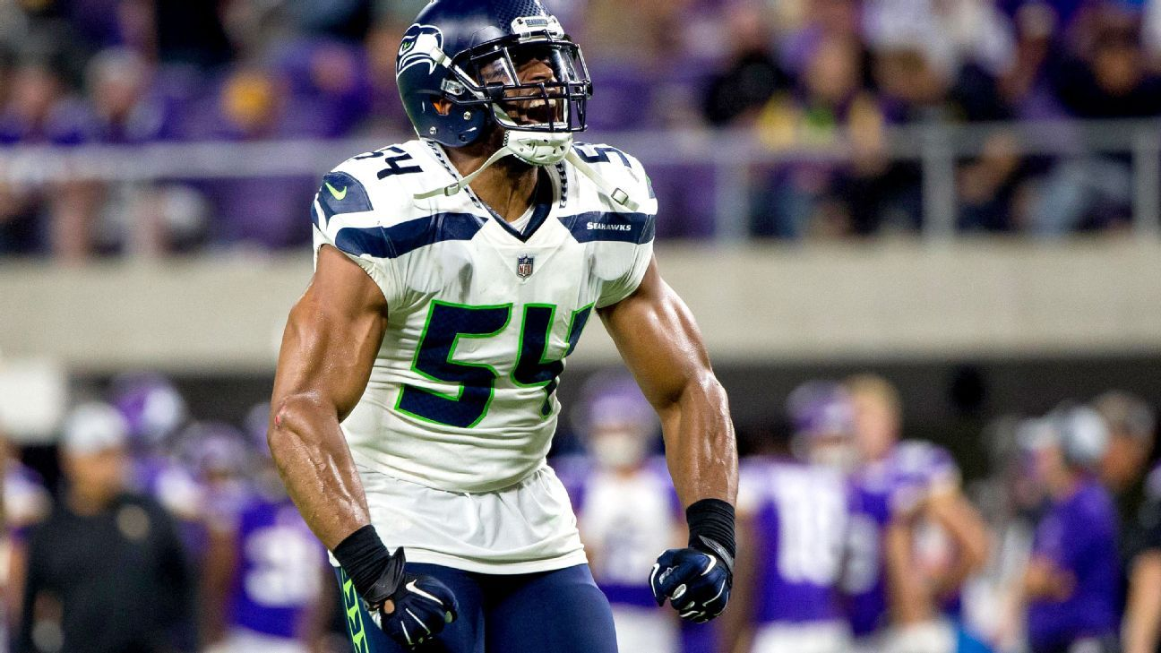 Inside Bobby Wagner's one missed tackle from 2018