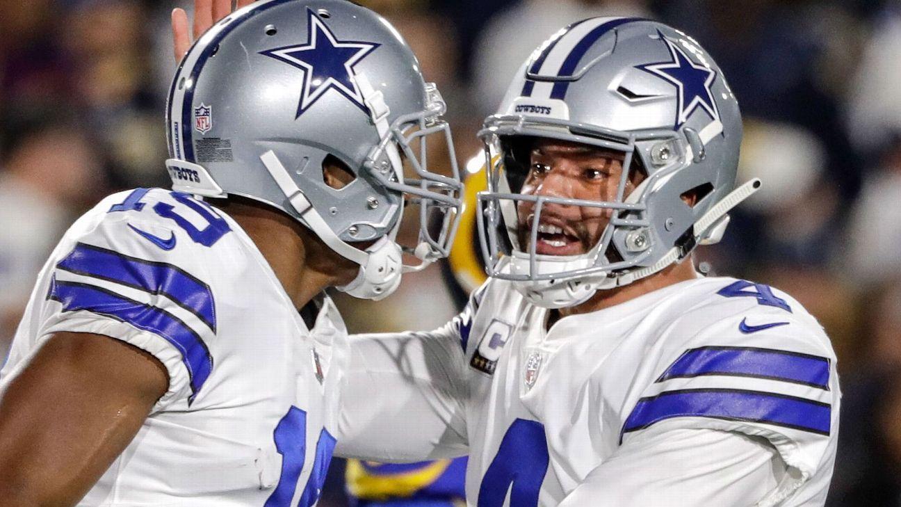 Dallas Cowboys 2019 season preview - Pressure's on talented