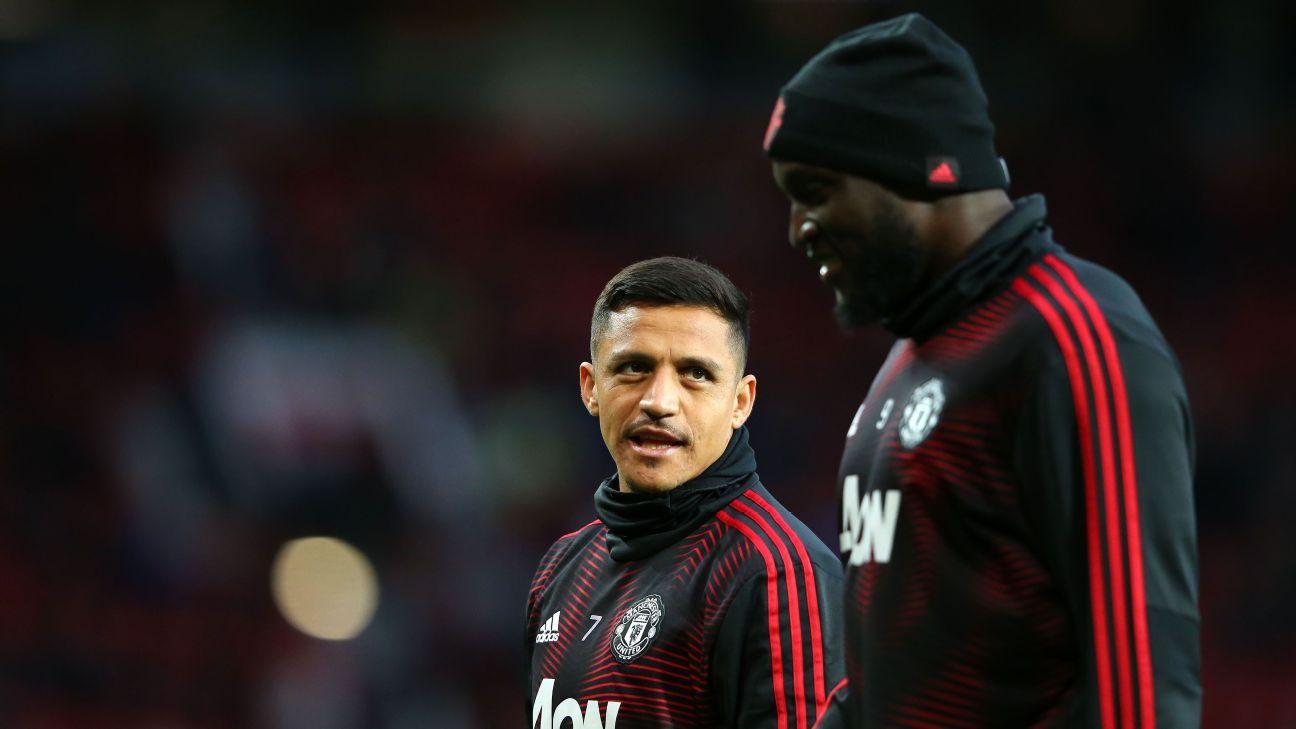 LIVE Transfer Talk: Alexis Sanchez to join Lukaku at Inter?