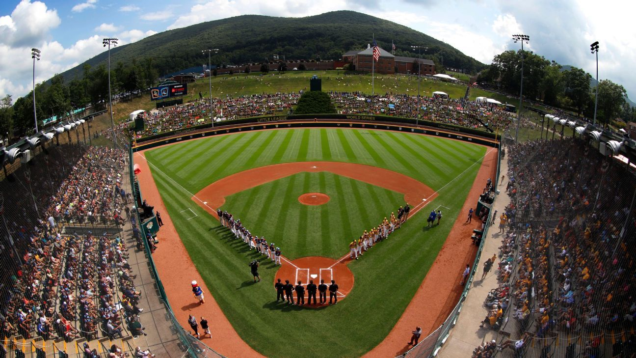 Little League World Series scores, stories and highlights