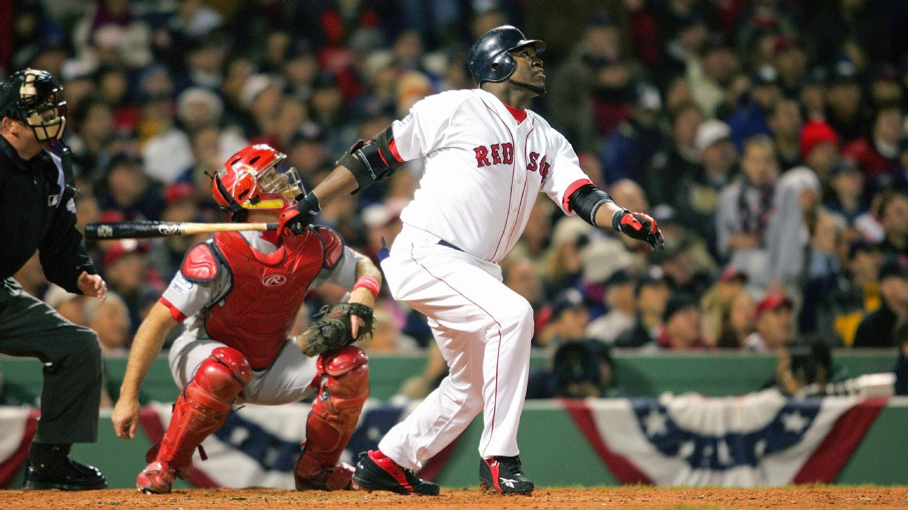 The top home run achievement ever for all 30 MLB teams