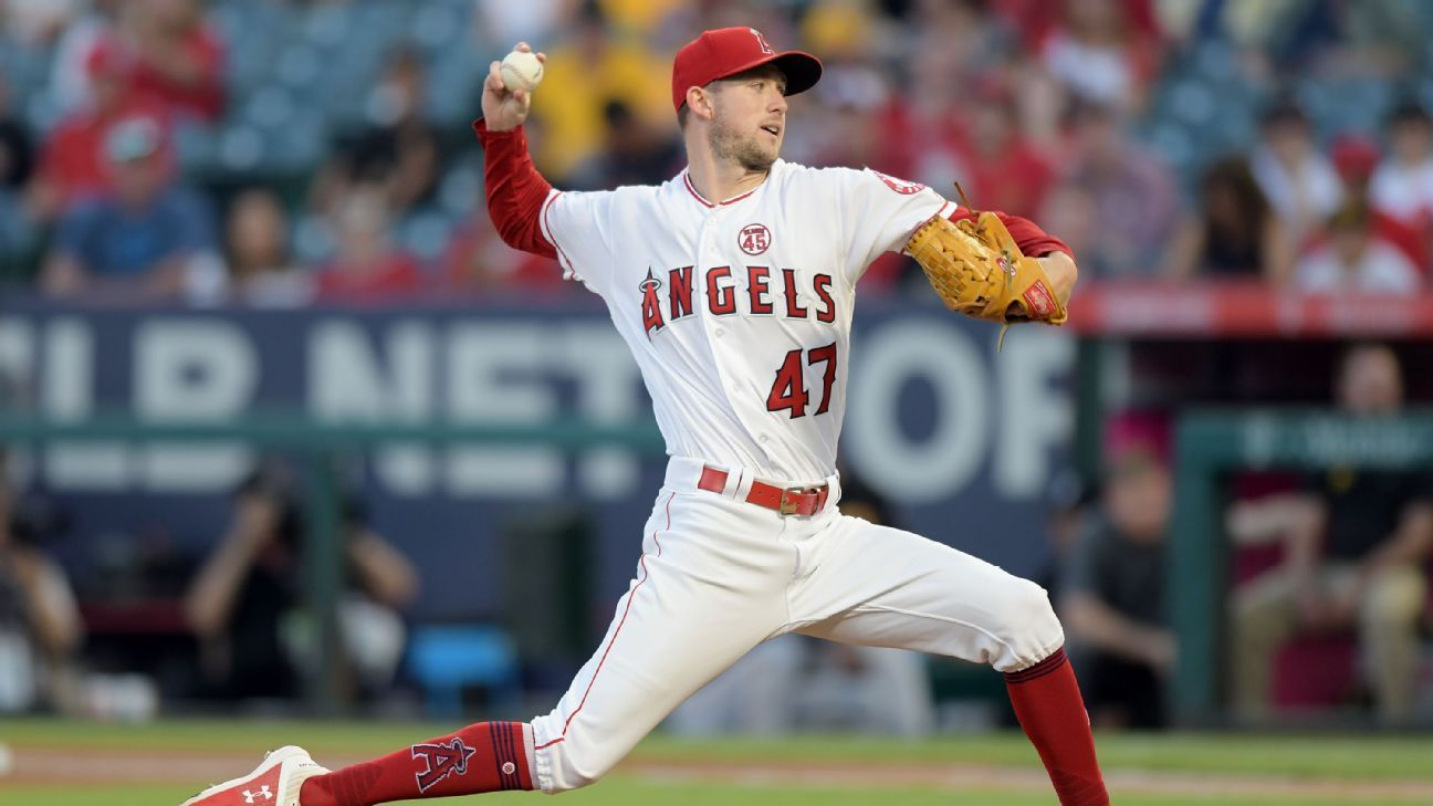 Angels rookie P Canning (elbow) returning to IL