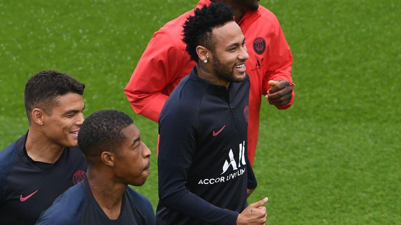 Transfer Talk: Real offer James, Bale, Navas, €100m for PSG's Neymar
