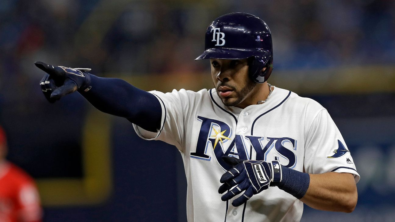Sources: Pads to get Pham, ship Renfroe to Rays