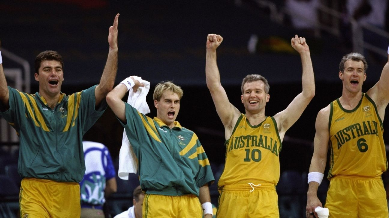 How the past is driving the Boomers' golden generation forward