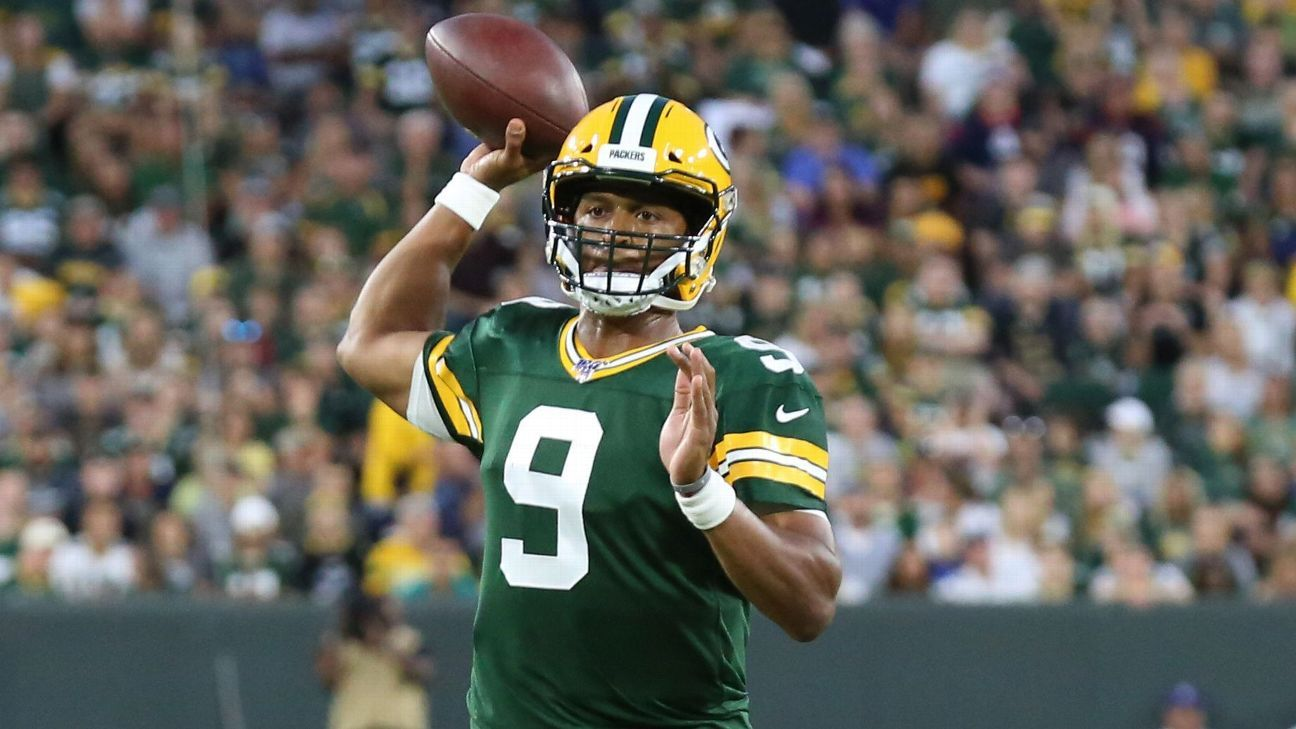 best service 6bc2b 354c0 Packers cut Kizer; Boyle likely to back up Rodgers