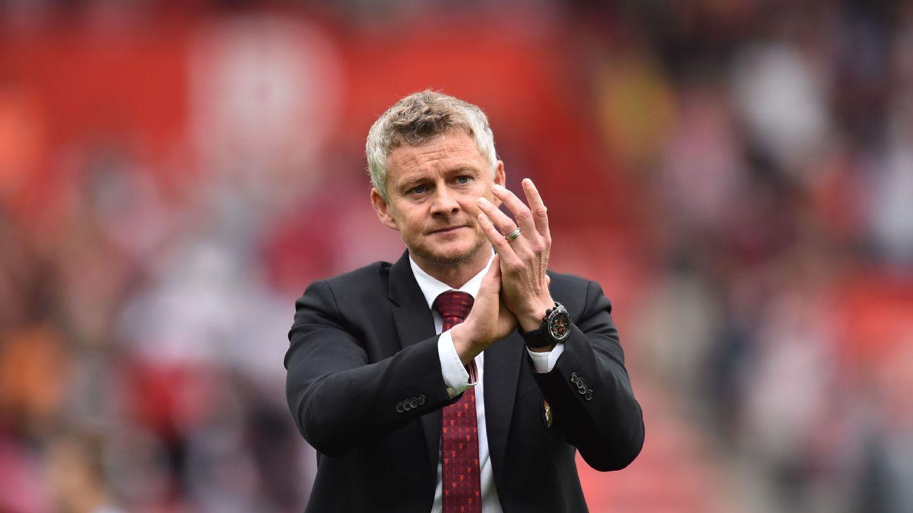 Sources: Sancho, Maddison top Utd transfer list