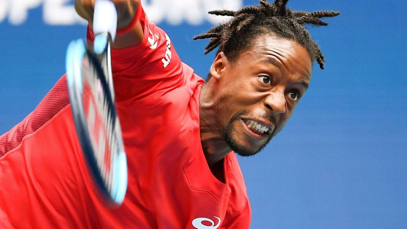 Monfils makes semi-finals in Open Sud de France