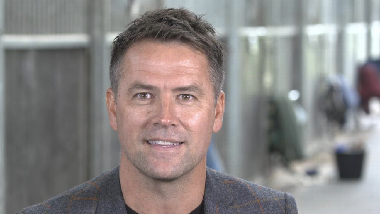 Michael Owen shows he's not just Mr. Nice Guy, ranting about Liverpool, Man United, fan hate and his regrets