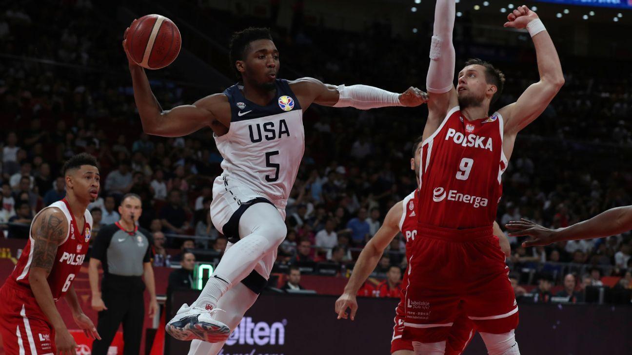 Will superstars save Team USA next summer?