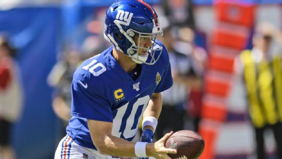 promo code 1fcc5 23016 Giants inching closer to start of Daniel Jones era with loss ...