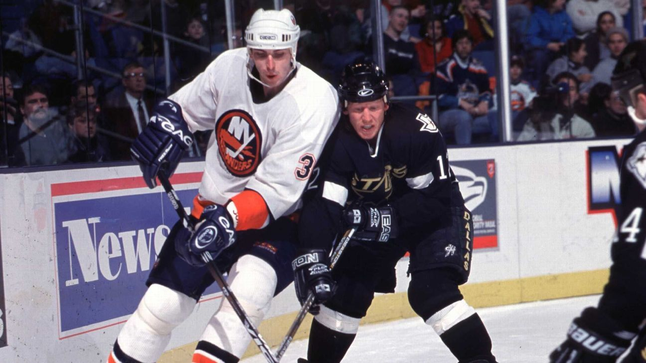 NHL revisionist history: Best and worst of the 1999-2000 season