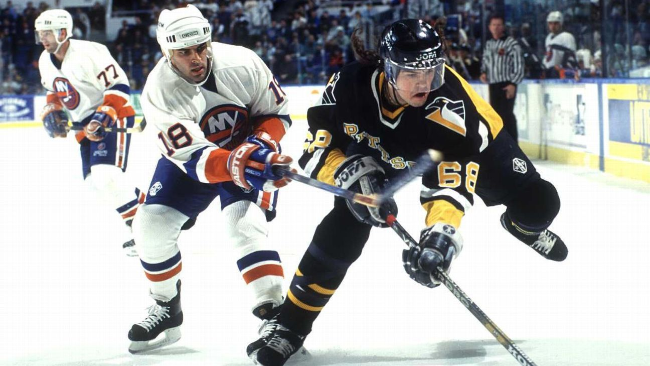 quite nice 687a3 2a30c NHL revisionist history - Best and worst of the 1999-2000 season