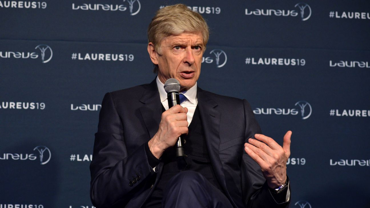 Sources: Wenger to take FIFA role, wants club job