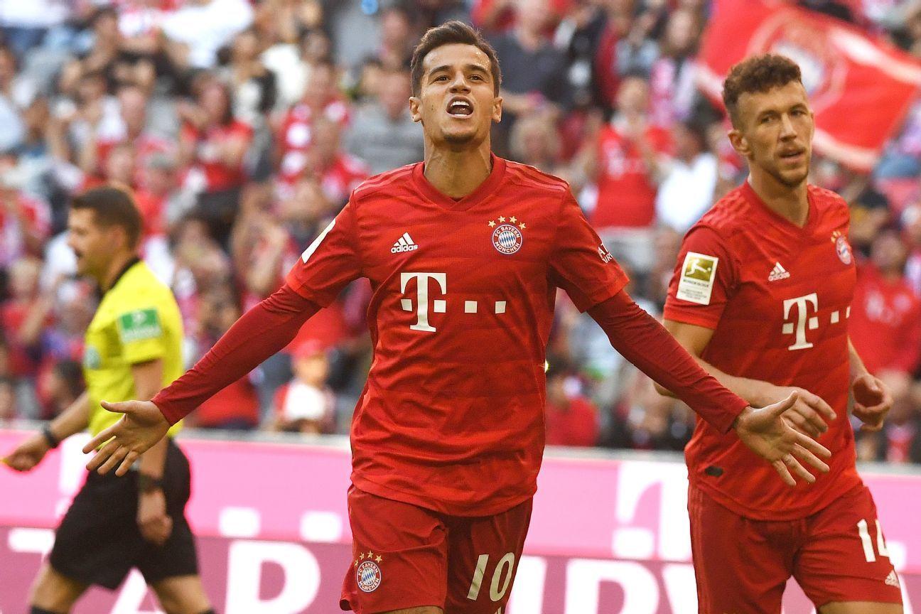 Bayern Fc Koeln
