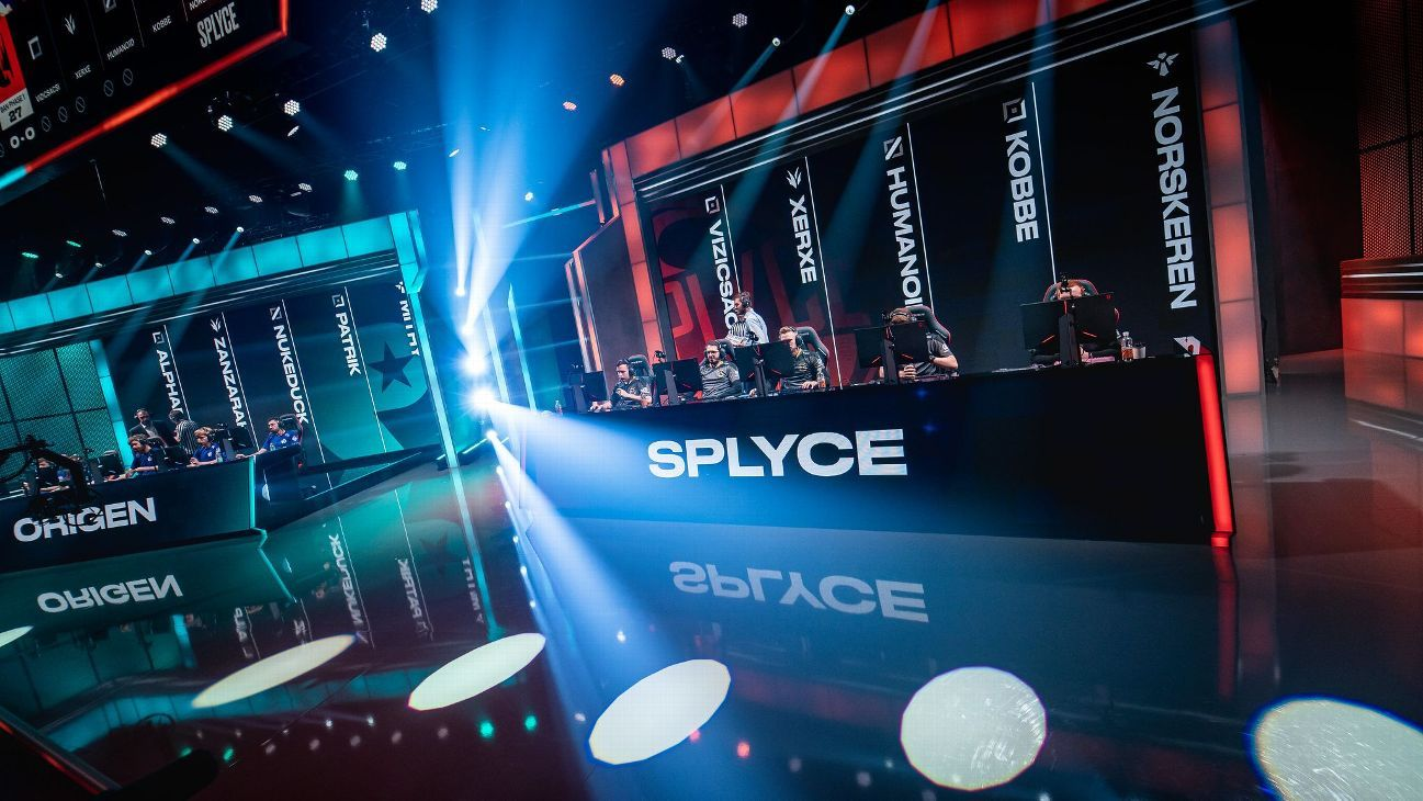 Sources: OverActive Media to shut down Rochester's Splyce office