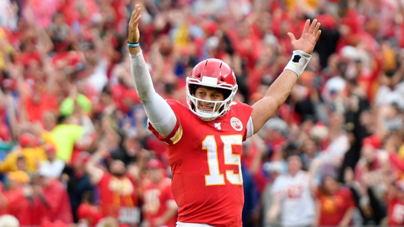 Week 3 NFL takeaways: Fast starts by Chiefs, Pats, Cowboys