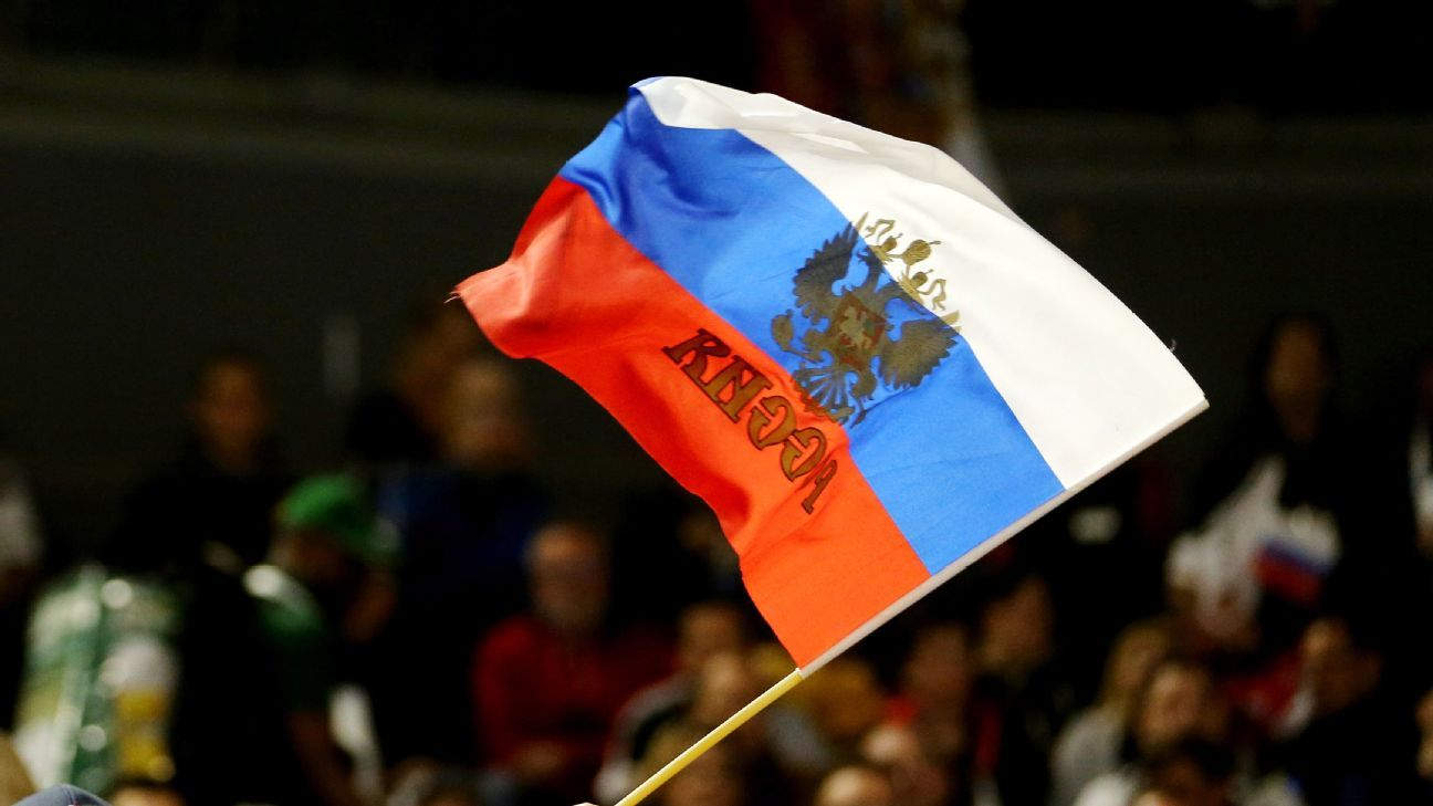 Russia to miss world athletics championships, and could face Olympic ban