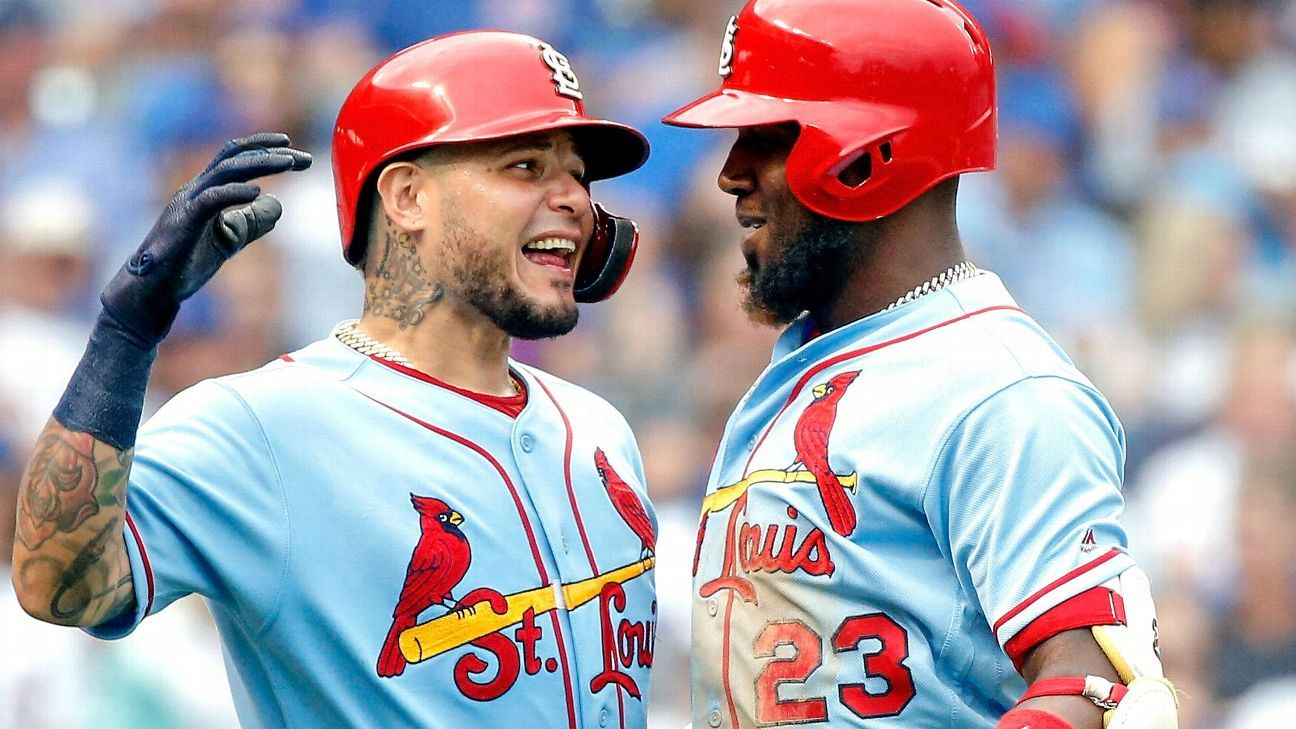 'We treat every game like it's Game 7': Inside the week the Cardinals returned to MLB's elite
