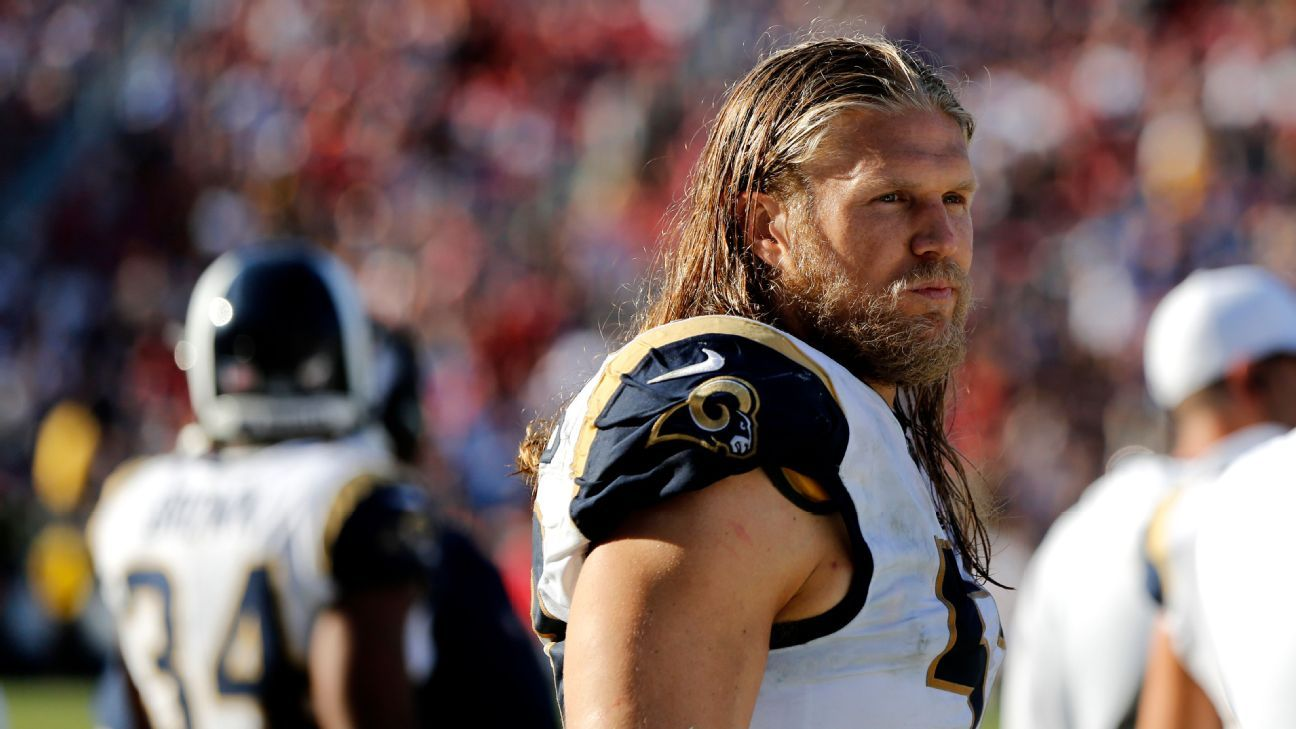 Clay Matthews can't reach deal with Denver Broncos but not retired agent says – ESPN
