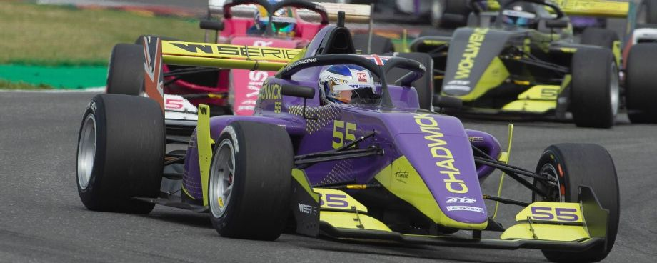 W Series could link up with F1 in North America