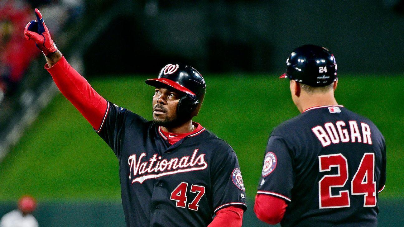 Fuente: MLB llega a un acuerdo de mil millones de dólares con Turner Sports para transmitir playoffs