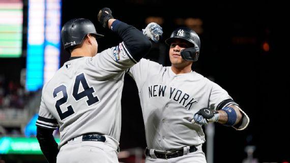Unos Yankees más fuertes se reencuentran a los Astros en la Serie de Campeonato I?img=%2Fphoto%2F2019%2F1012%2Fr611767_1296x729_16%2D9