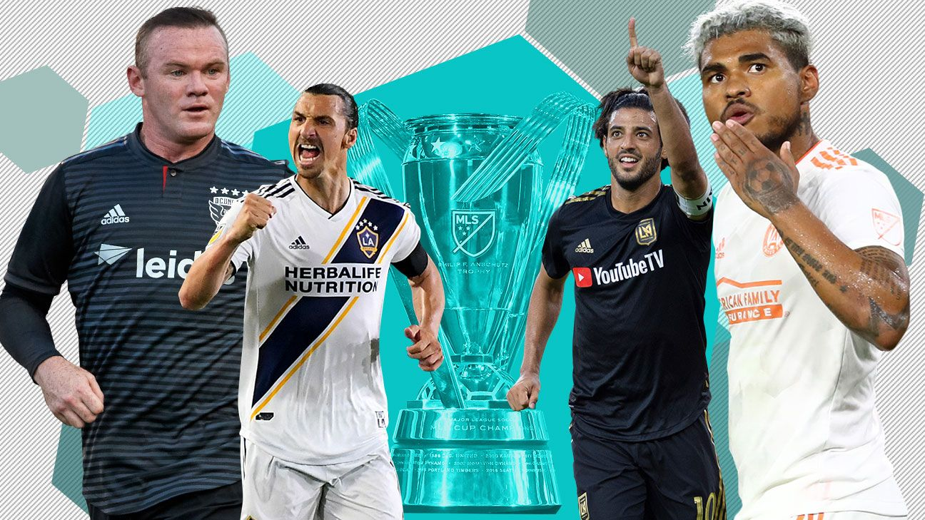 MLS Cup Round 1 preview: Everything you need to know