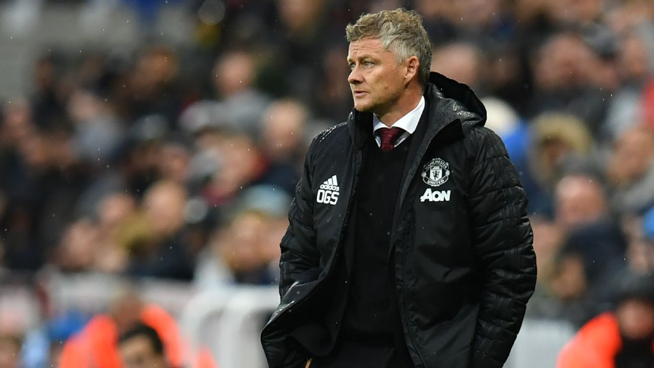 Sources: Manchester United ready to spend in January transfer window