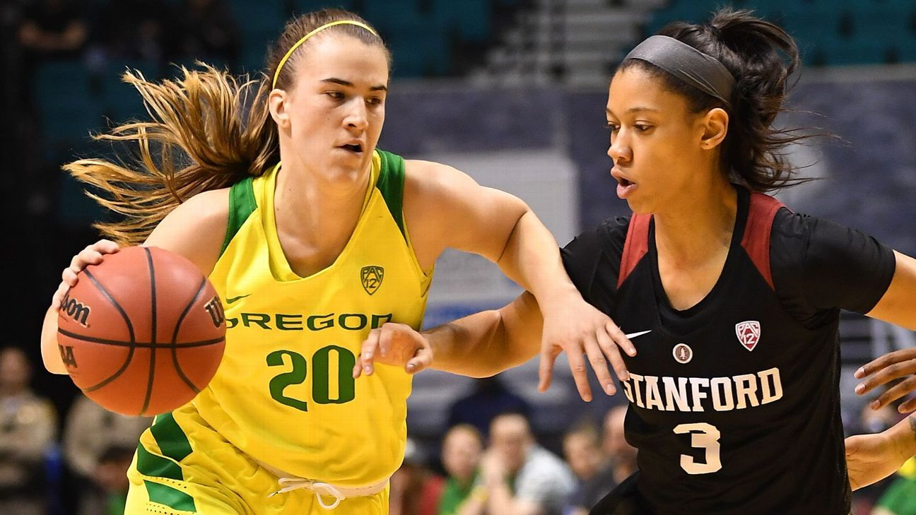 How the Pac-12 could make history with three No. 1 seeds