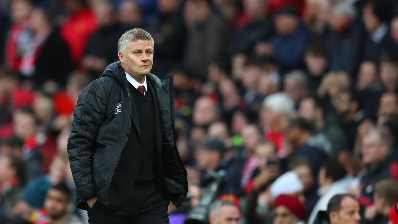 Why Man United's hiring of Solskjaer is a warning to all other clubs
