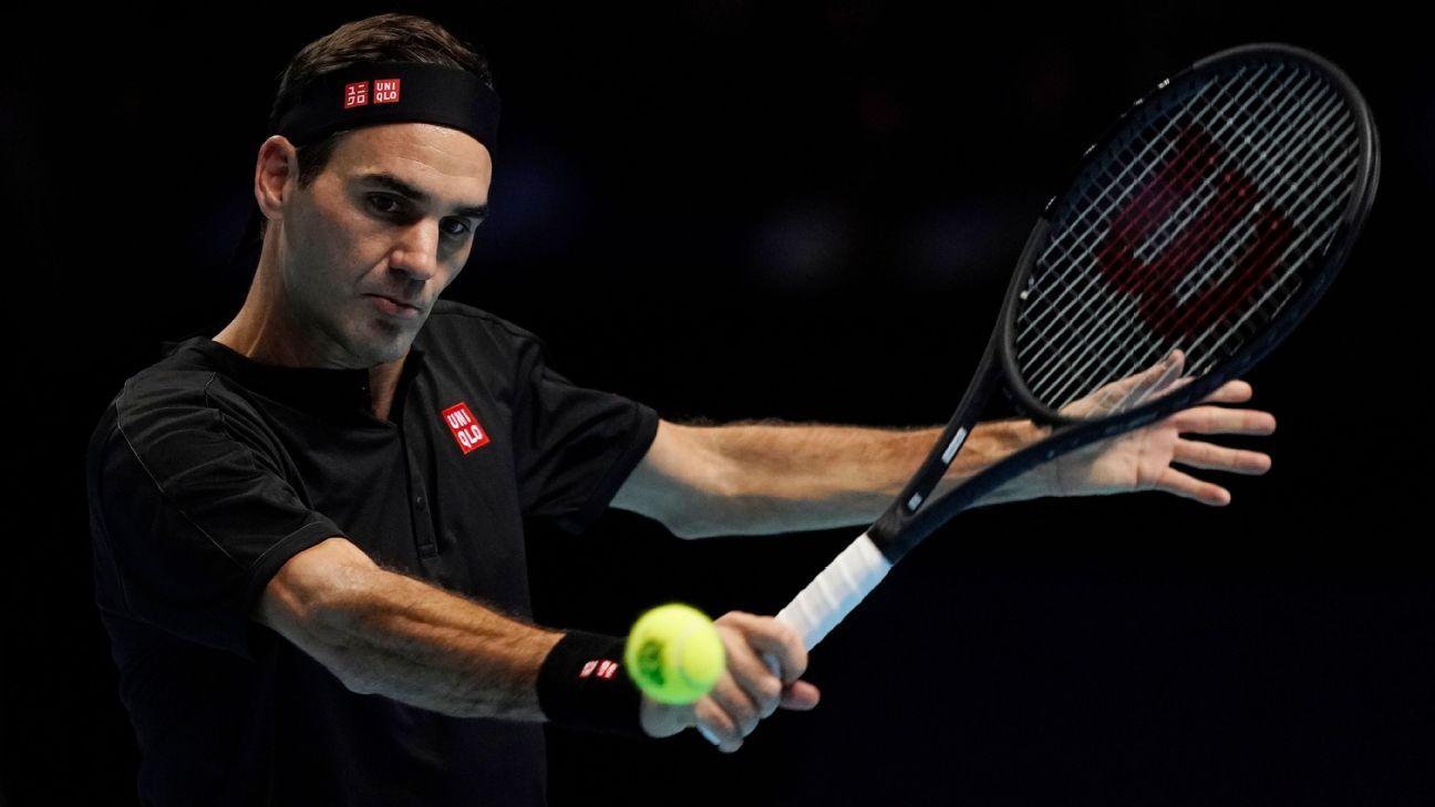 Federer, Zverev to play in Mexico City bullring