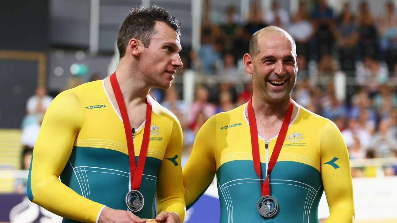 Australian cycling champion Modra killed in road collision