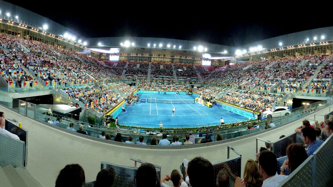 2019 Davis Cup: One week, one venue and 18 countries vying for the title