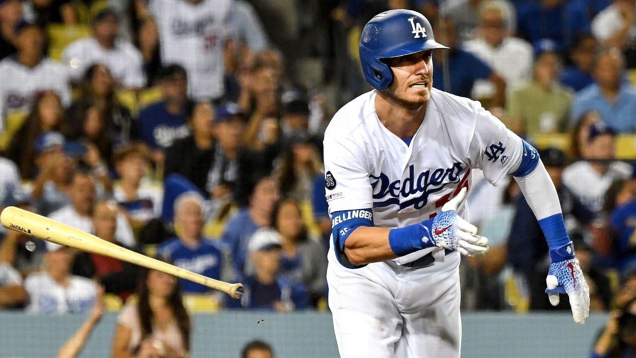 How the four MLB MVP favorites unlocked their home run power