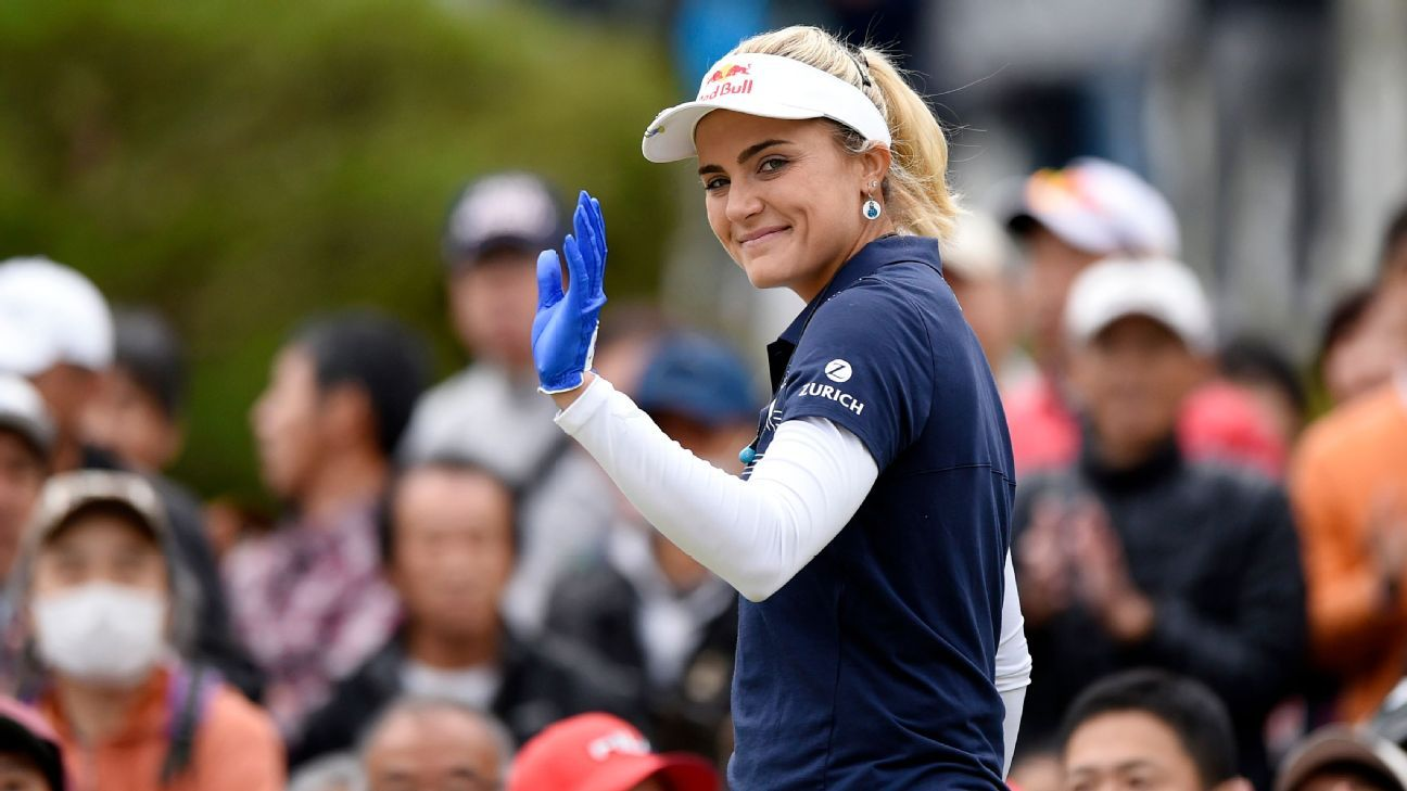 CME Group Tour Championship: What to watch in the LPGA season finale